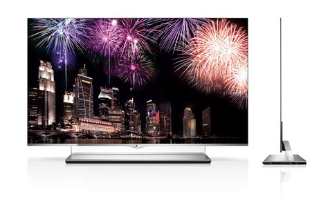 Tv Oled lg begins rollout of eagerly anticipated oled tv lg newsroom