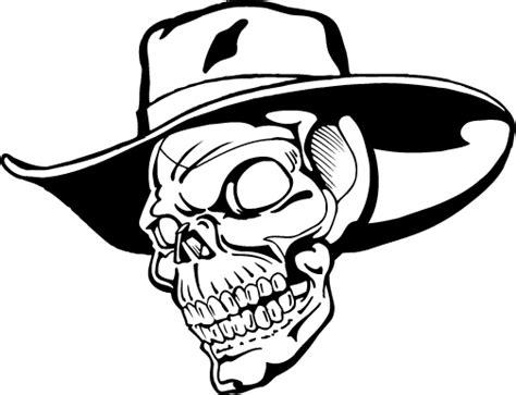 mascot decals cowboys mascot decals cowboys skull