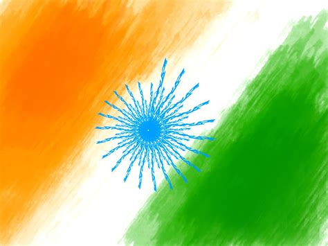 indian flag for powerpoint templates for powerpoint