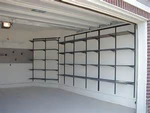 Garage Shelving Storage 17 Best Images About Garage On Sports
