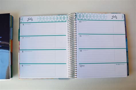 Erin Condren Planner Giveaway - third anniversary giveaway 3 two erin condren life planners mama s got it together