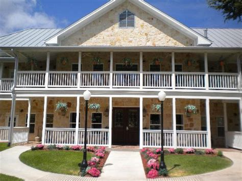Bed And Breakfast In Gruene Tx by Gruene Apple Bed Breakfast New Braunfels Tx B B