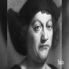 short biography about christopher columbus educational videos on pinterest
