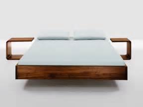 Modern Wooden Bed Frame Designs Bedroom Remarkable Lovely Floating Bed Frame Design