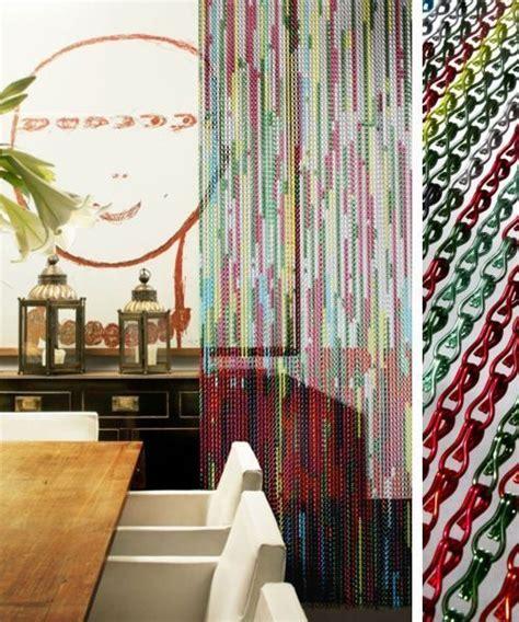 cortinas para separar ambientes 10 ideas para separar ambientes ocultarlos