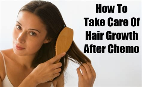 beauty after chemo treatment how to take care of hair growth after chemo find home