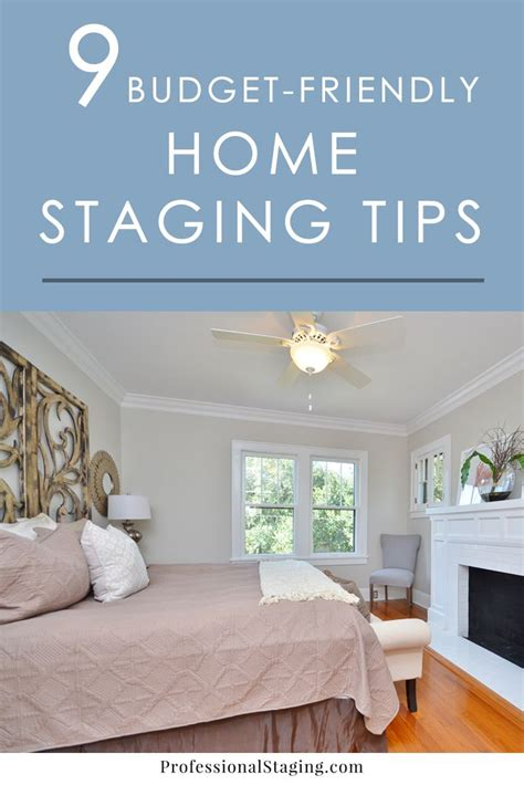 diy home staging ideas on a budget 9 tips for home staging on a budget mhm home staging decorating home staging tips home