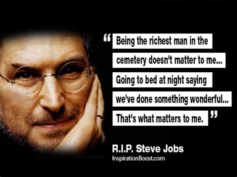 quotes film steve jobs in memory of steve jobs inspiration boost