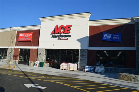 ace hardware woodbury location hours haynes