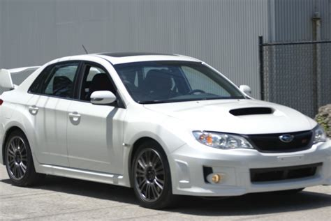 2013 subaru wrx custom car reviews and ratings pictures and videos of cars