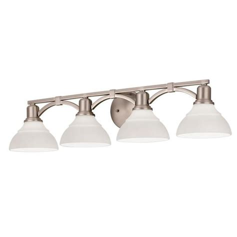 Bathroom Vanity Light Fixtures Brushed Nickel by Lighting Fixtures Amazing Bathroom Vanity Light Fixtures