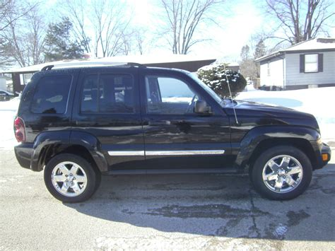 2006 Jeep Liberty Limited 2006 Jeep Liberty Pictures Cargurus
