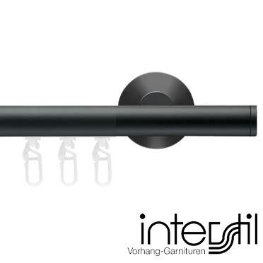 zwarte gordijnrails gordijnroede railroede interstil 20 mm zwart railsopmaat nl