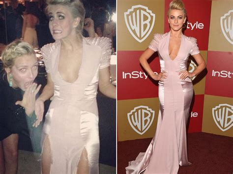 julianne hough photos wardrobe at the
