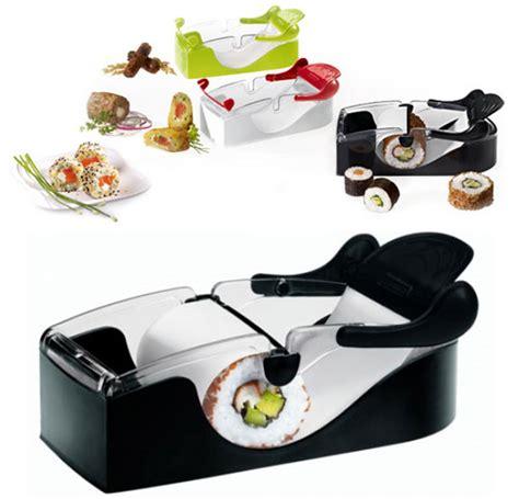 Murah Alat Penggulung Sushi Sushi Roll Praktis Sushi Roll Maker sushi maker alat membuat sushi instan barang unik kado ulang tahun unik