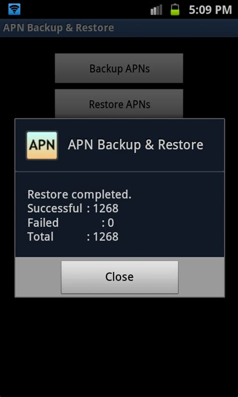 android backup and restore to new phone how to backup and restore apns on your android phone