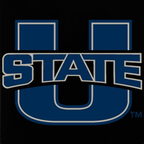 utah state colors the gallery for gt u font