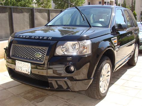 custom land rover lr2 yazanodeh84 2008 land rover lr2 specs photos