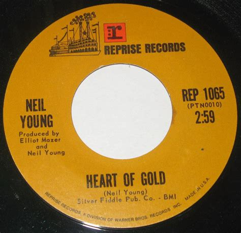 neil young heart 8498019532 neil young heart of gold at discogs