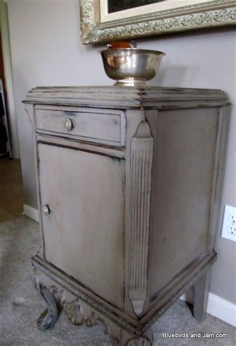 chalk paint not distressed black and grey distressed furniture grey distressed