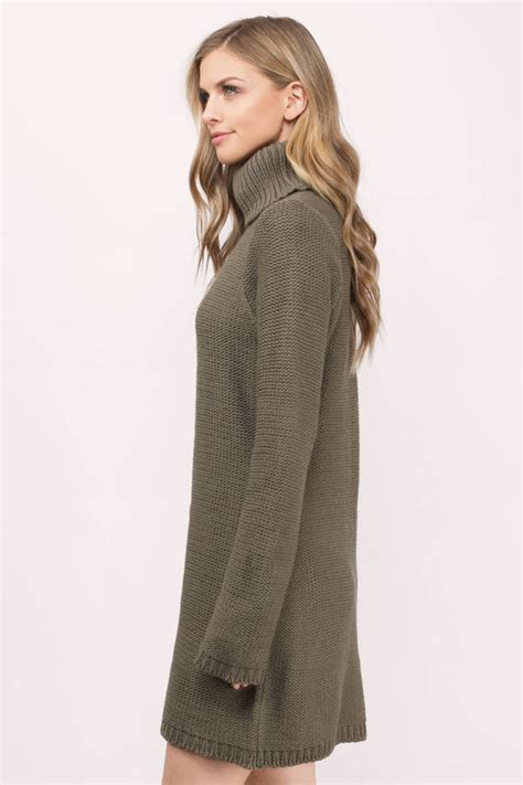Sweater Dress Ii by Dresses With Cardigan Sweaters