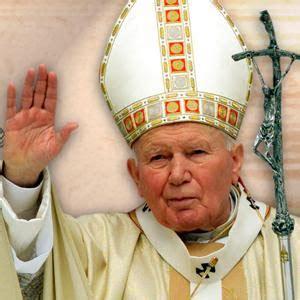 biografia del papa juan pablo ii biografia del papa juan pablo ii diarioinca