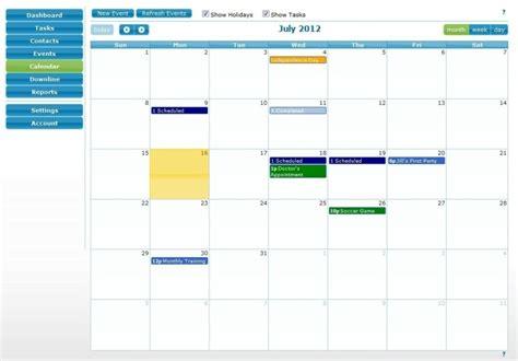 Jquery Calendar Jquery Calendar Alternative To Calendar The