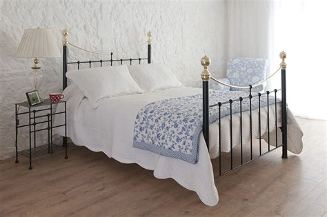 Iron Bed Frames Uk The Story The Wrought Iron Bed Company