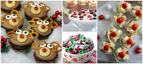 easy christmas desserts easy christmas desserts april golightly