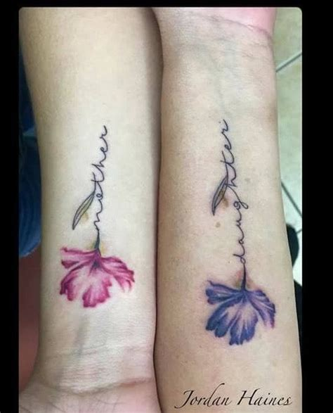 small mother daughter tattoos best 25 mother daughter tattoos ideas on pinterest