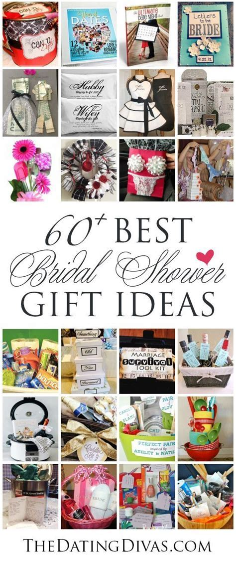60  BEST, Creative Bridal Shower Gift Ideas   Creative