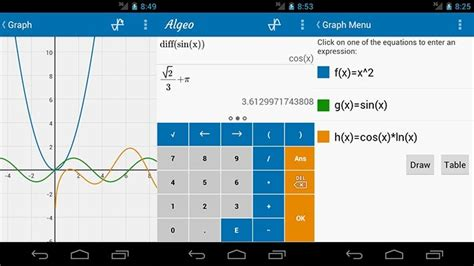 best android calculator 14 best android calculator apps drippler apps news updates accessories