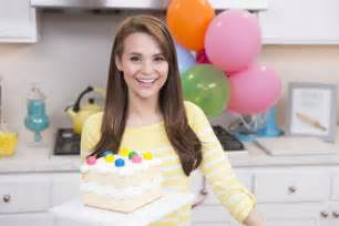 photos of rosanna pansino s new kitchen delish com