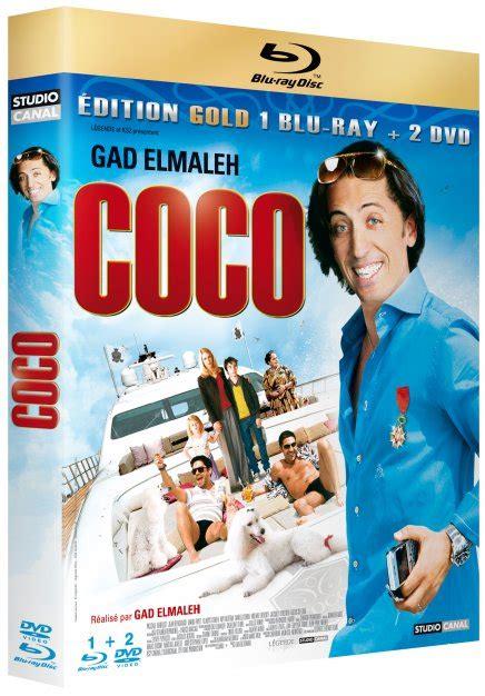 film coco avec gad elmaleh coco de gad elmaleh en dvd et blu ray