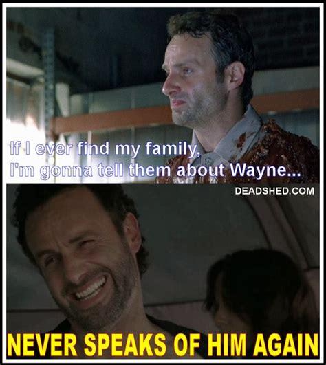 Twd Memes - the walking dead memes i had to do it the walking dead