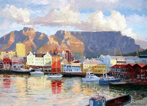 paint nite cape town cape town waterfront by roelof rossouw