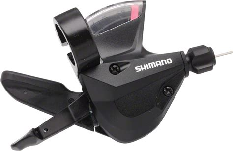 Fd Shimano Acera M310 Speed Cl Bawah shimano altus m310 shifters modern bike