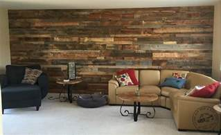 Red Barn Furniture Store Accent Wall Paneling Idaho Barn Wood Blend Reclaimed