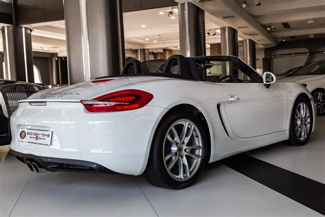 Buy Used Porsche Boxster by Buy 2014 Used Porsche Boxster S In India Used Porsche Bbt