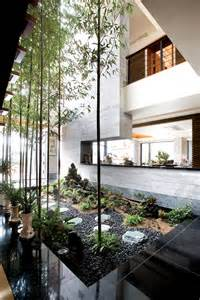 Interior Garden Design Ideas Interior Courtyard Garden Ideas 01 1 Kindesign Jpg