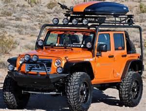 Jeep Wrangler Tuning Jeep 4x4 Rubicon Tuning