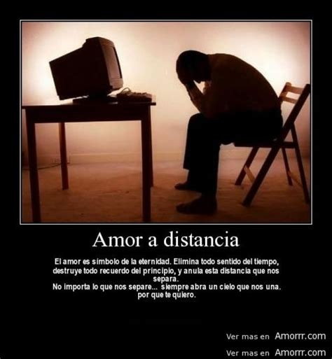 imagenes un amor a distancia imagenes de amor a distancia con frases