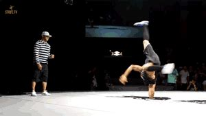 bboy gif find share on giphy