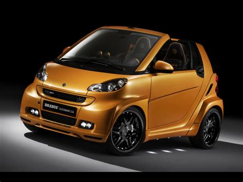 How To Find Smart Smart Fortwo Brabus Review Autos Post