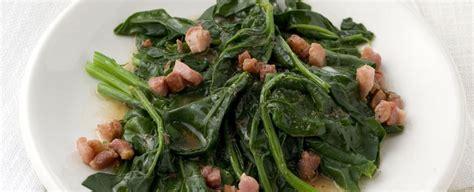cucinare gli spinaci come cucinare gli spinaci sale pepe