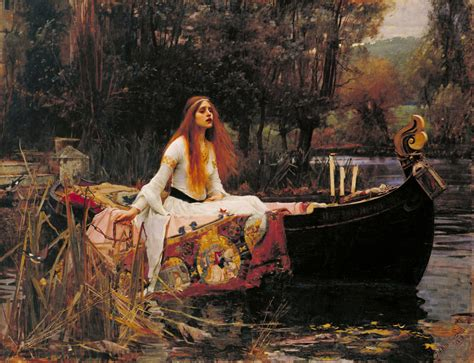 By John William Waterhouse | john william waterhouse s enchanting paintings