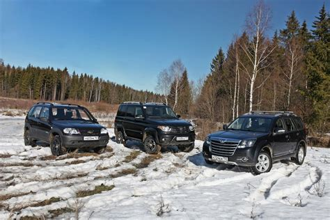 lada h3 great wall hover h3 turbo