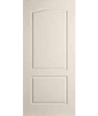 Camden Interior Door Camden Primed 2 Panel Textured Door Classique