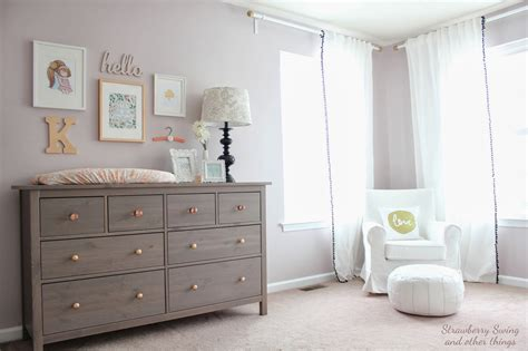 painted ikea nornas dresser baby pinterest guy rooms strawberry swing and other things little room 2