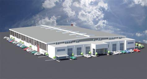 warehouse layout models logistics warehouse 3d model cgstudio